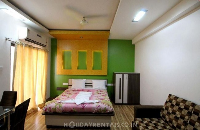 Studio Apartments, Lonavala