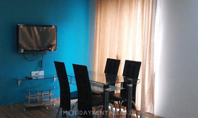 Studio Apartments, Lonavala