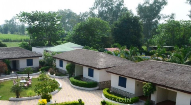 Wildlife Lovers Resort, Corbett