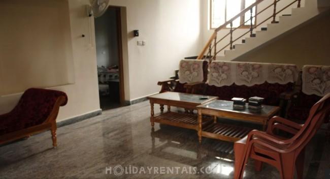 3 Bedroom Homestay, Palakkad