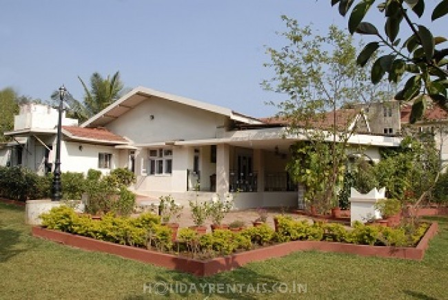 4 Bedroom Villa, Lonavala