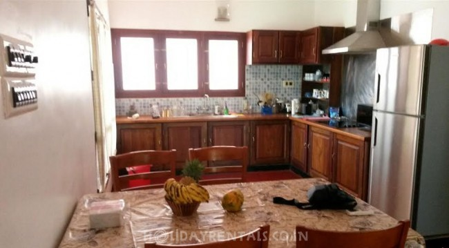2 Bedroom Villa, Kovalam