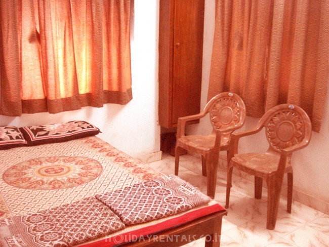 Beachside Holiday Homes, Ratnagiri