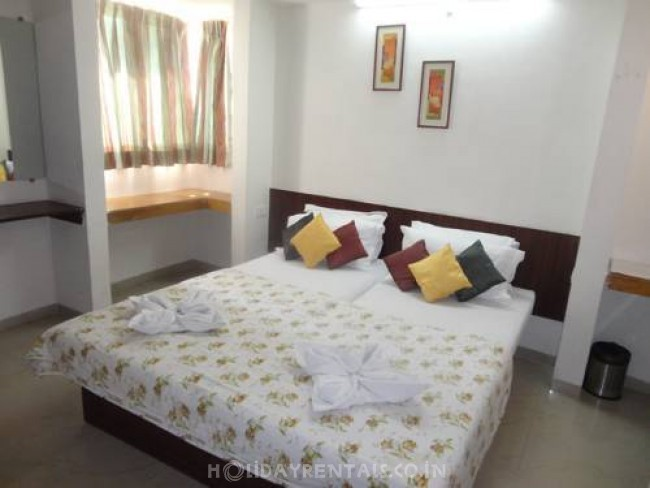 Serviced Apartments in Koregaon Park, Pune