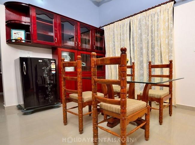 3 Bedroom Homestay, Trivandrum