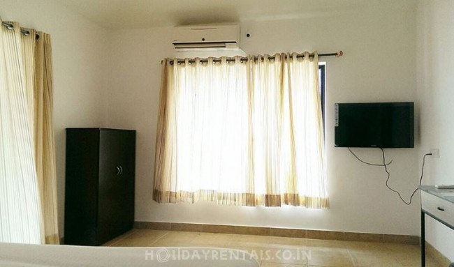 5 Bedroom Bungalow, Khandala