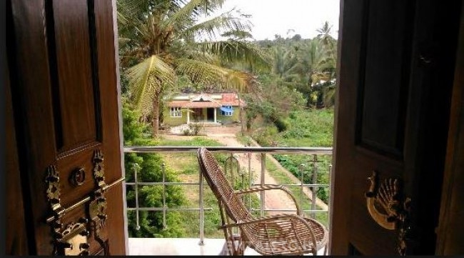 4 Bedroom Homestay, Wayanad