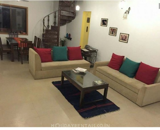 5 Bedroom Bungalow, Mahabaleshwar