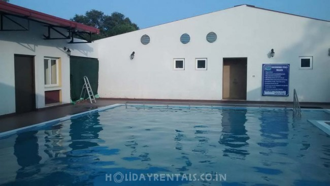 Holiday Villas, Cuddalore
