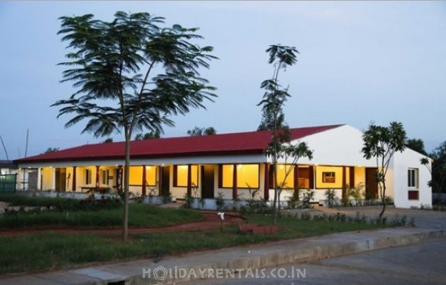 Holiday Villas, Cuddalore