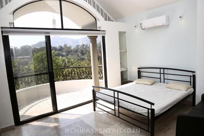 4 Bedroom Bungalow, Khandala