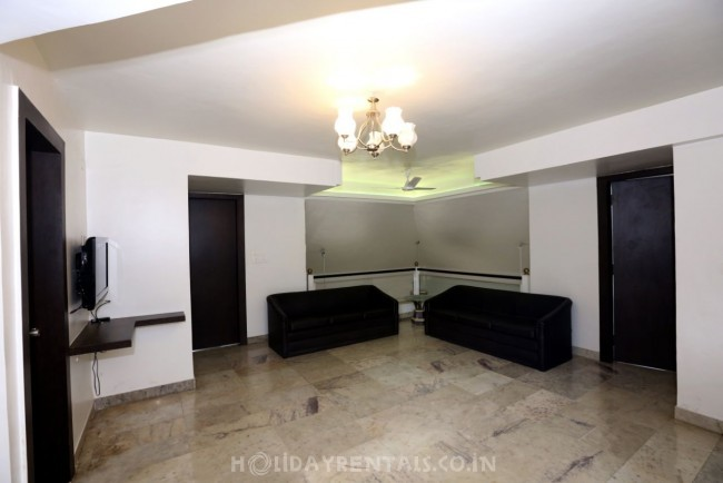 4 Bedroom Bungalow, Khandala