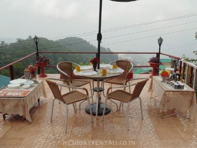 Colonial Style Villa, Shimla