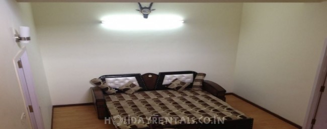 3 Bedroom Homestay, Kodaikanal
