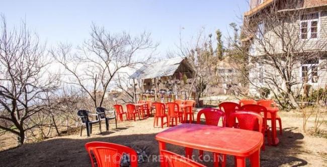 Stone Cottages, Shimla