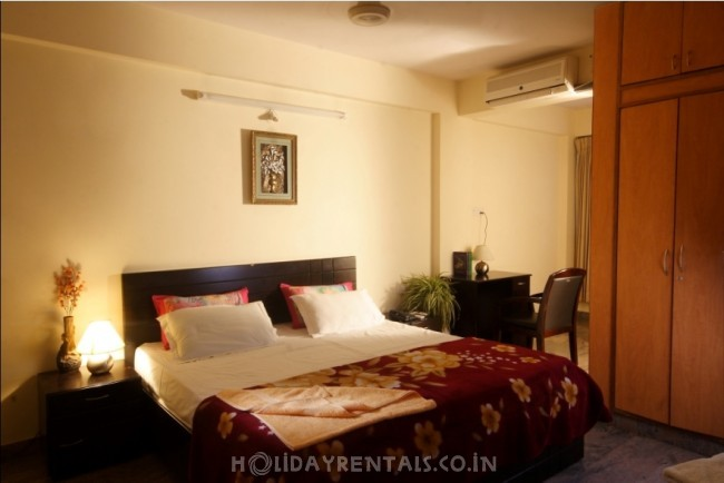 Service Apartment in JP Nagar, Bangalore