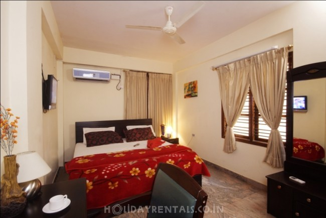 Service Apartment in JP Nagar, Bangalore