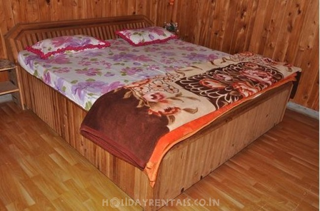 Holiday Home In Fagu, Shimla
