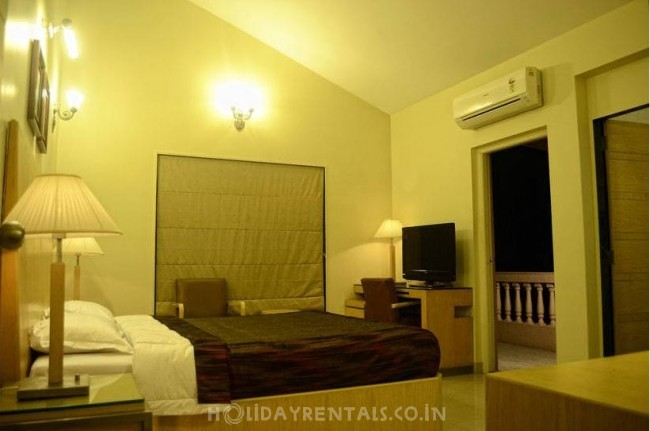 2 Bedroom Cottages, Lonavala