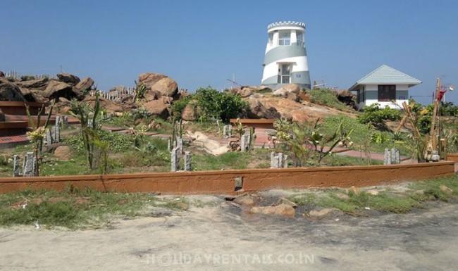 Beach View Homestay, Kovalam