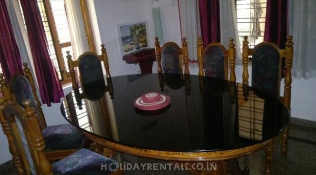 3 Bedroom Homestay, Kovalam