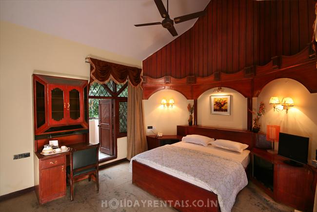 4 Bedroom Villa, Bangalore