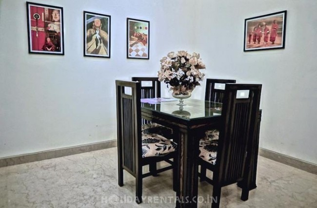 Green Park Service Apartment, New Delhi