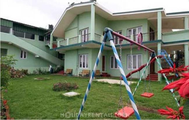 Holiday Resort, Kodaikanal