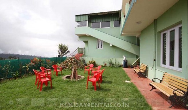 Holiday Resort, Kodaikanal