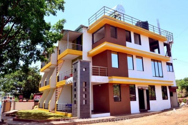 Luxury Bungalow, Mahabaleshwar