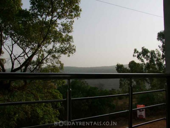 Luxury Bungalow, Mahabaleshwar