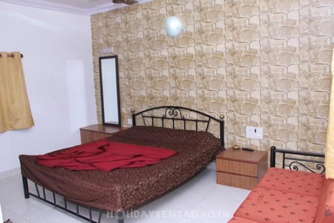 Hilltop Farm Stay, Mahabaleshwar