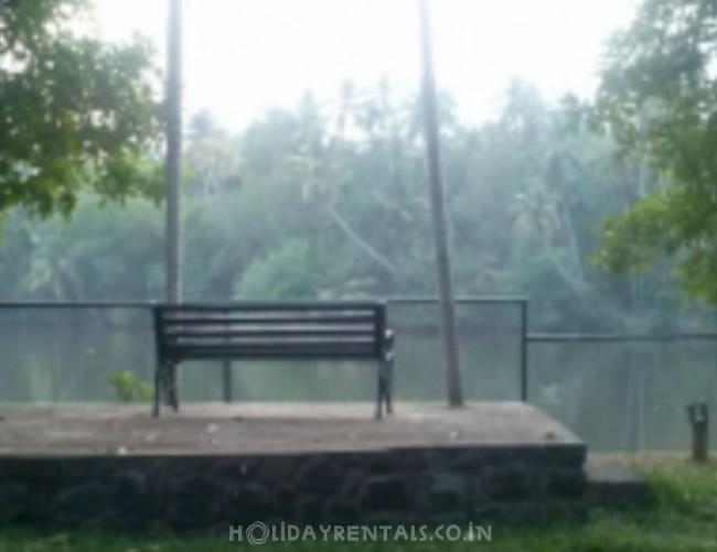 River View Homestay, Trivandrum