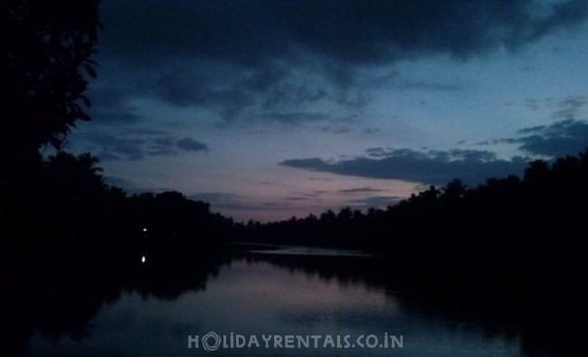 River View Homestay, Trivandrum