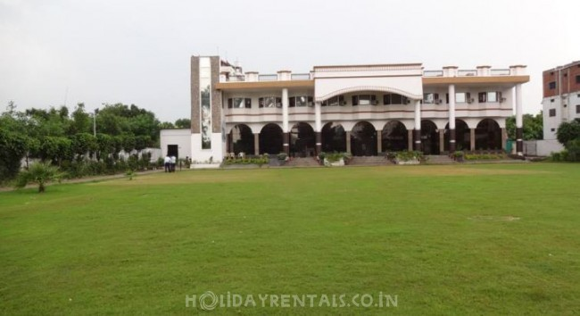 Heritage Resort, Lucknow
