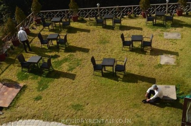 Heritage Resort, Lucknow