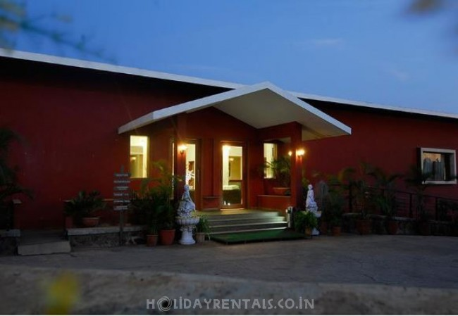 Hill View Bungalow, Igatpuri
