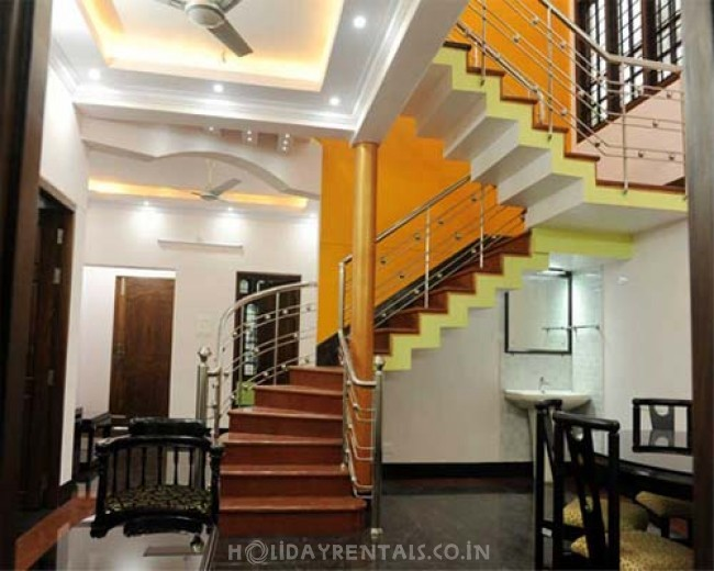 6 Bedroom Homestay, Trivandrum