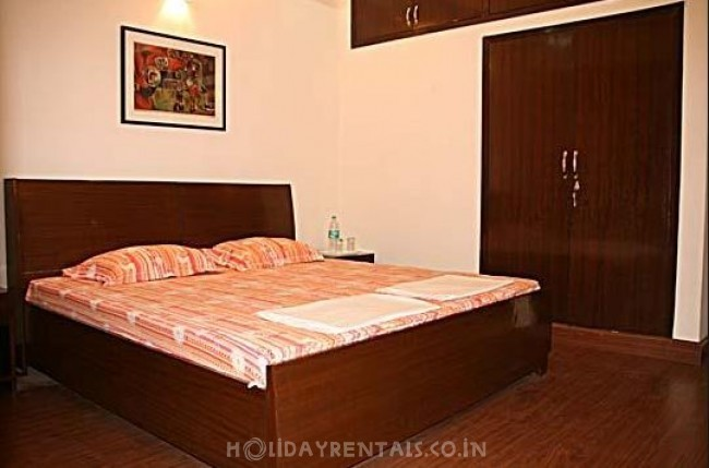 3 Bedroom Apartment, New Delhi