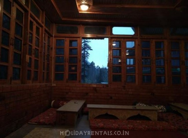 Katagla Holiday Home, Kasol