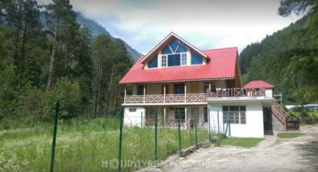 Parvati River Cottages, Kasol