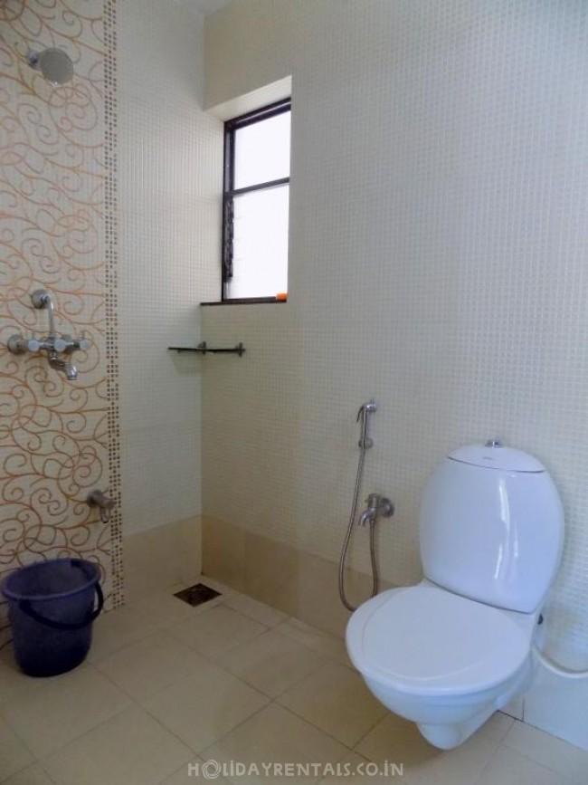 2 Bedroom Apartment in Candolim , Candolim