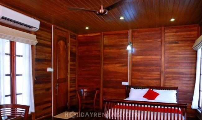 Lake View Villa, Alleppey