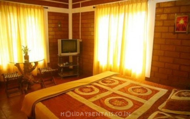 Holiday Home In Old Vythri, Wayanad
