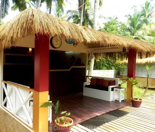 Holiday Resort, Trivandrum