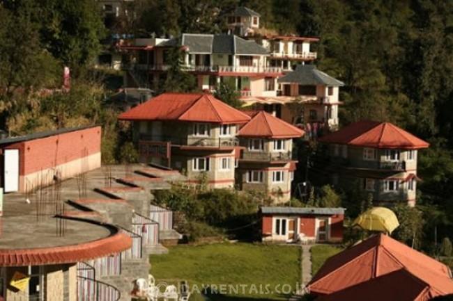 Cottages Near Mcleod Ganj, Dharamshala