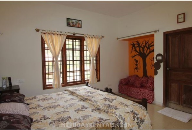 3 Bedroom Villa , Hassan