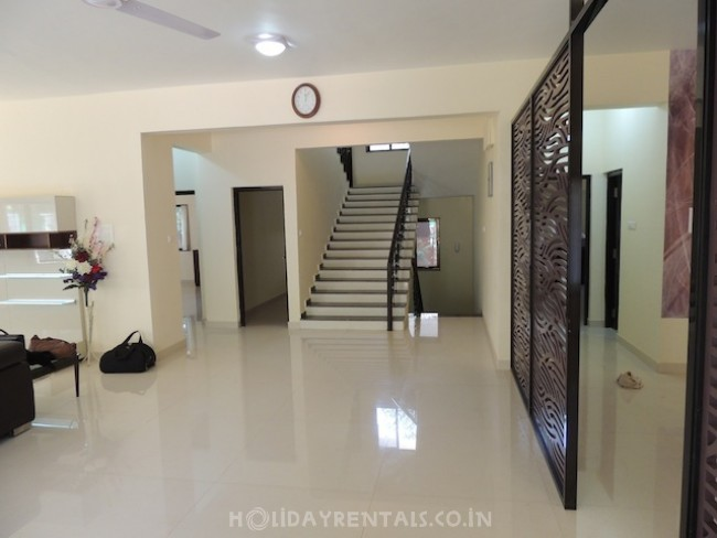 Holiday Home, Khandala