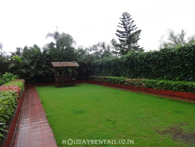 Holiday Bungalow , Lonavala