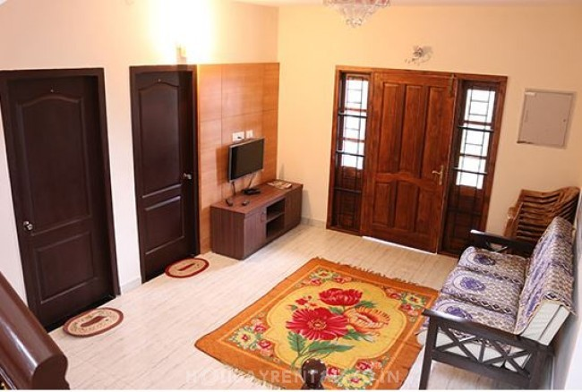 4 Bedroom Homestay, Kodaikanal